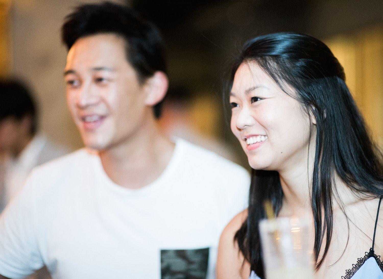 Tania Tsang