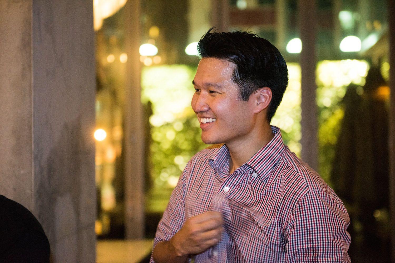 Jeffery Leung