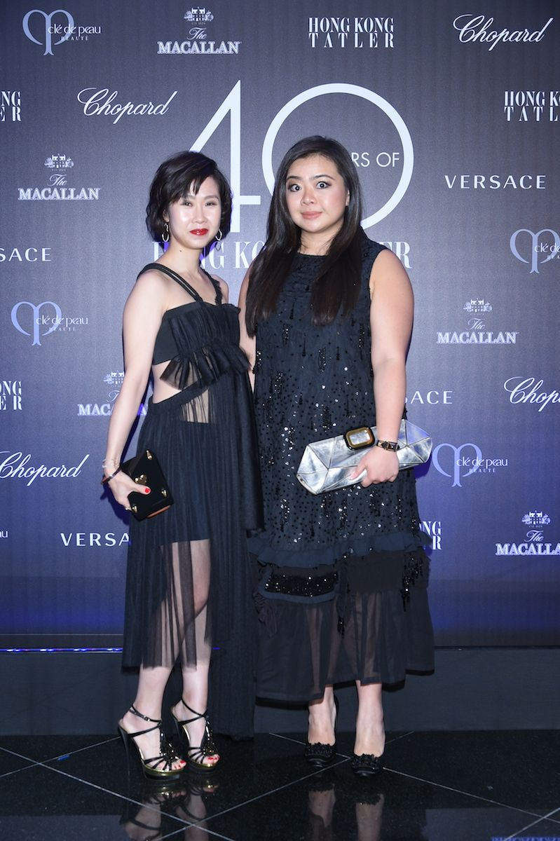 Bonnie Chan-Woo, Vena Cheng