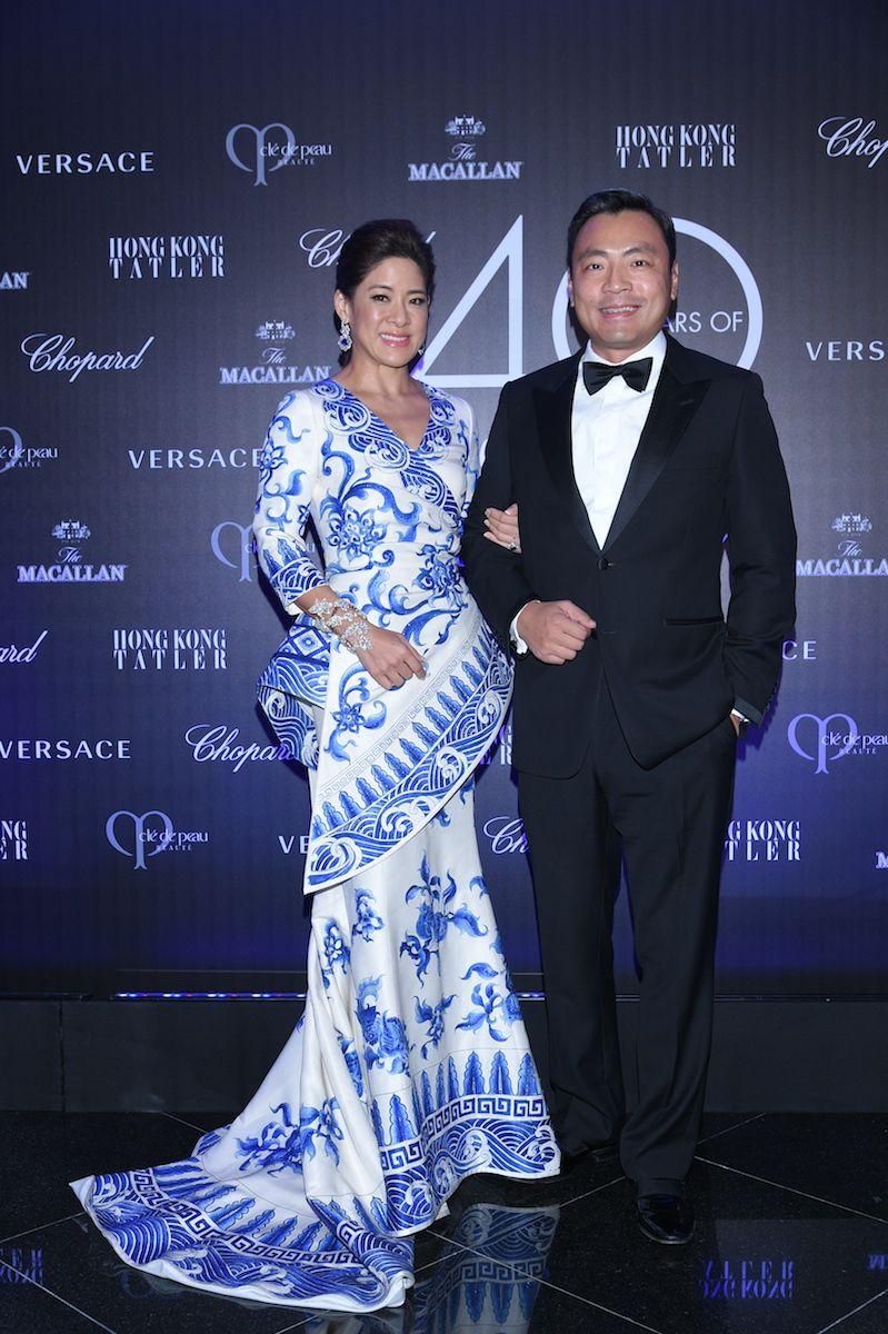 Sabrina Fung-Lam, Kevin Lam