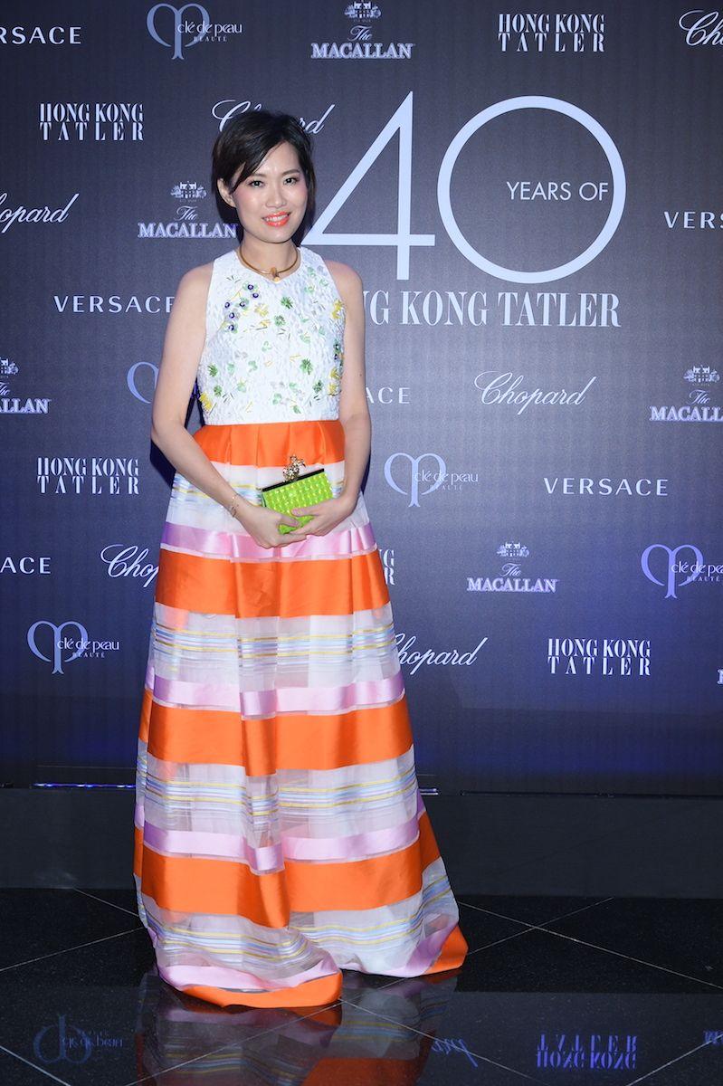 Tansy Lau-Tom