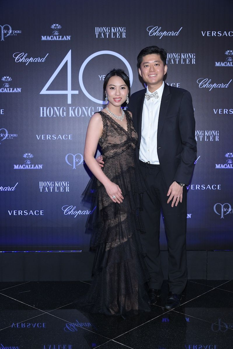 Wendy Law, Will Lam