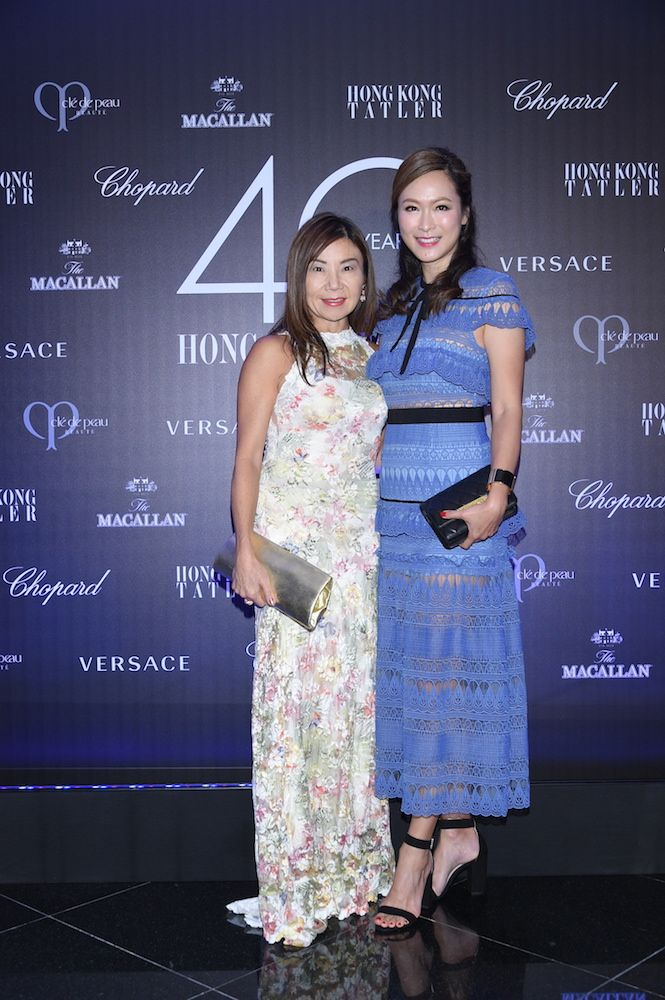 Esther Ma, Eileen Tung