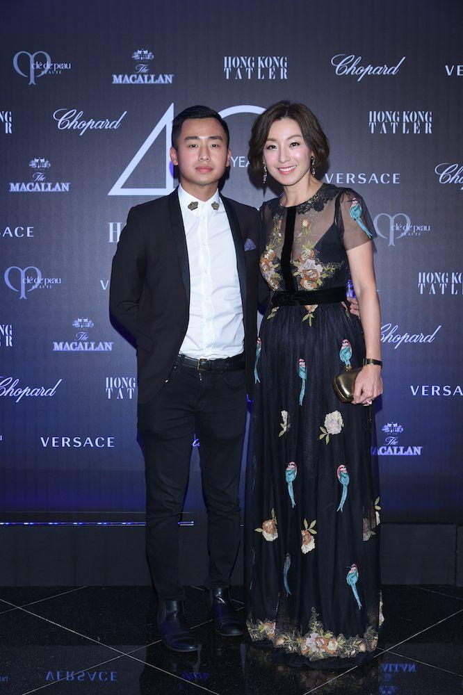Timothy Tsai, Lelia Chow