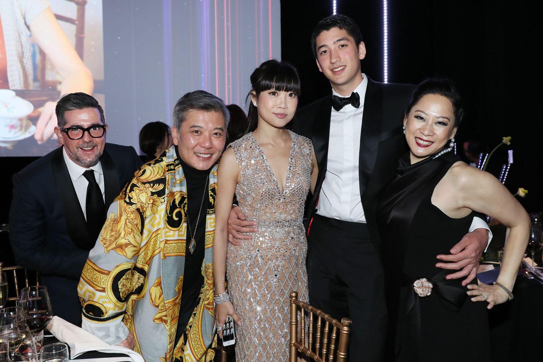 Francisco Anton-Serrano, Peter Cheung, Kay Li, Scott Vollmerich, Yuda Chan