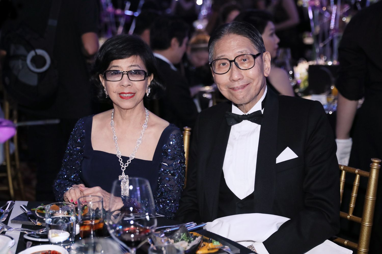 Lilian Leong, Che-hung Leong