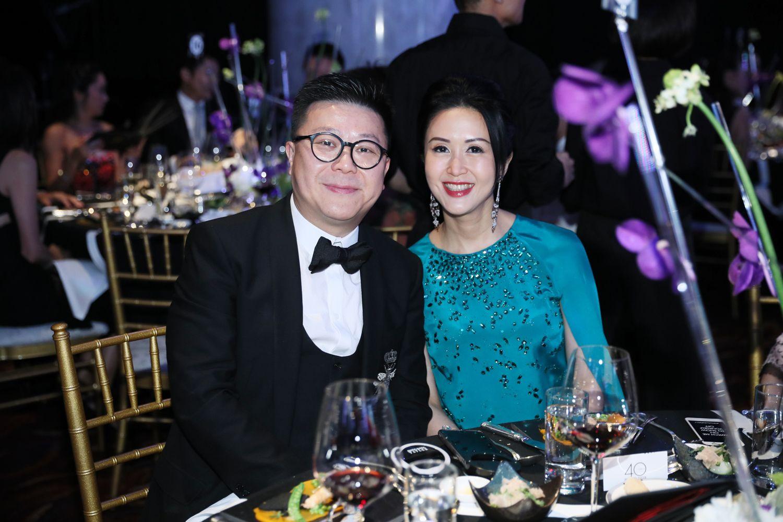 Matthew Lam, Lianne Lam