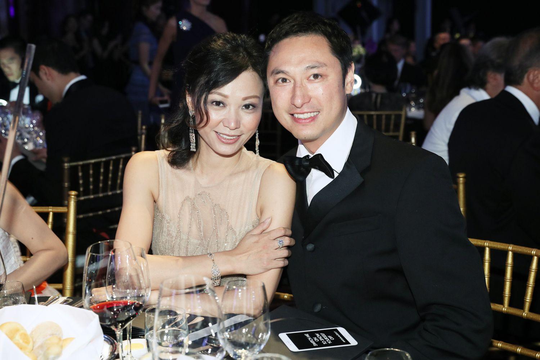 Michelle Cheng-Chan, Alan Chan