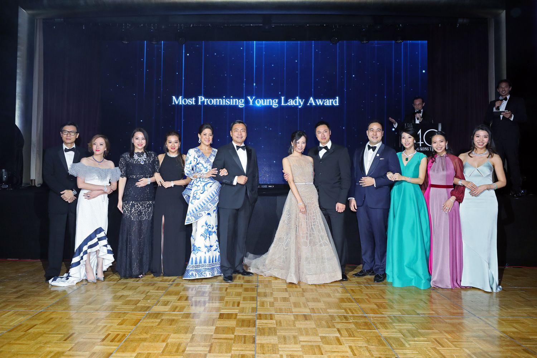Victor Law-Ha, Victoria Ha, Josephine Chiu, Wendy Hui, Sabrina Fung-Lam, Kevin Lam, Michelle Cheng-Chan, Alan Chan, Leonard Chao, Candice Chan, Vickie Li, Kristine Li