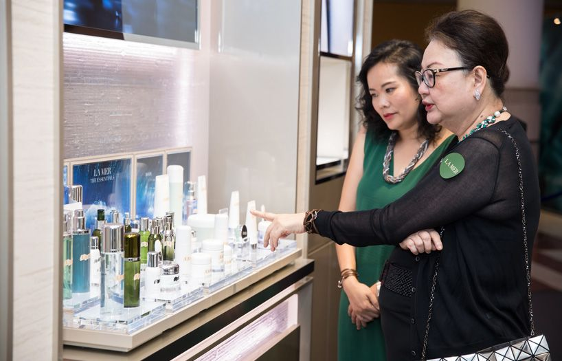 Joyce Yap, CEO – Retail, Pavilion Kuala Lumpur