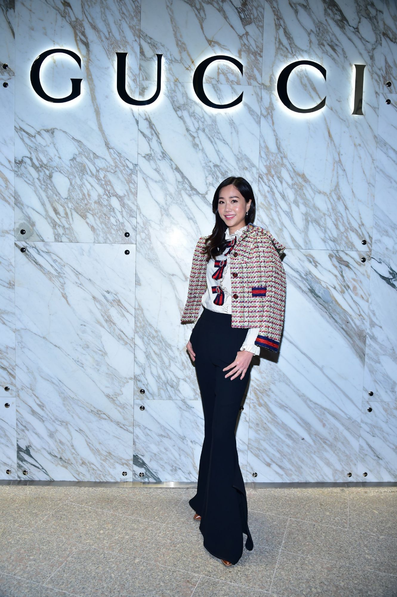 Gucci Men\'s Tailoring Party @ Gucci   Hong Kong Tatler
