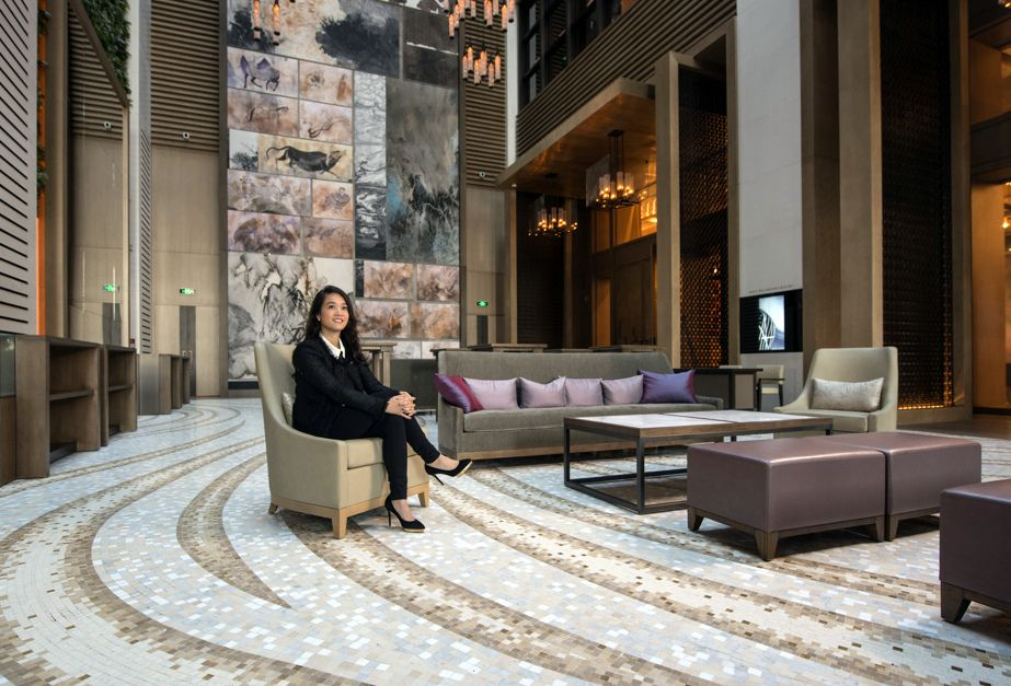 How I Travel: Sonia Cheng Of Rosewood Hotel Group
