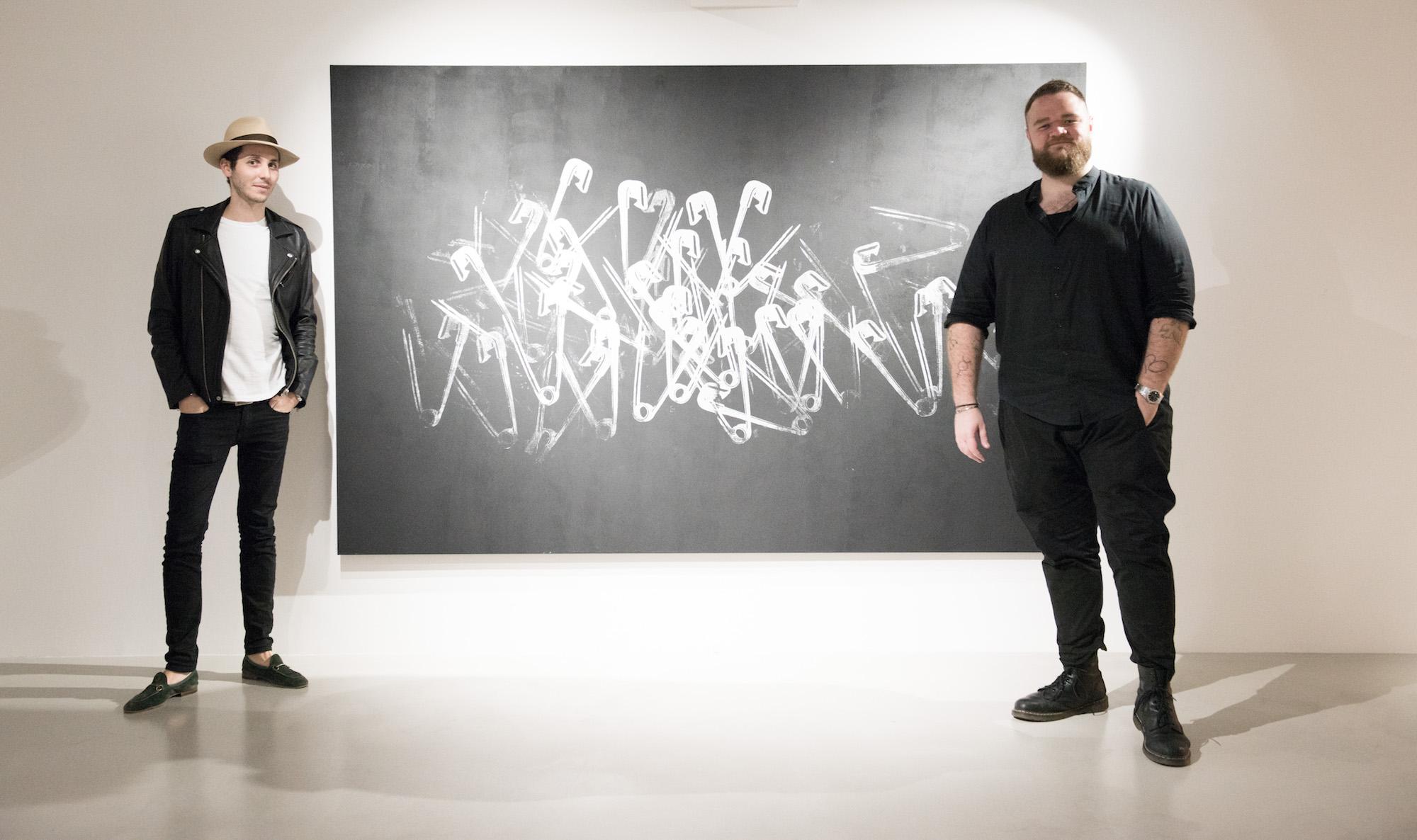 Greg McNamara, Nick Koenighsknecht