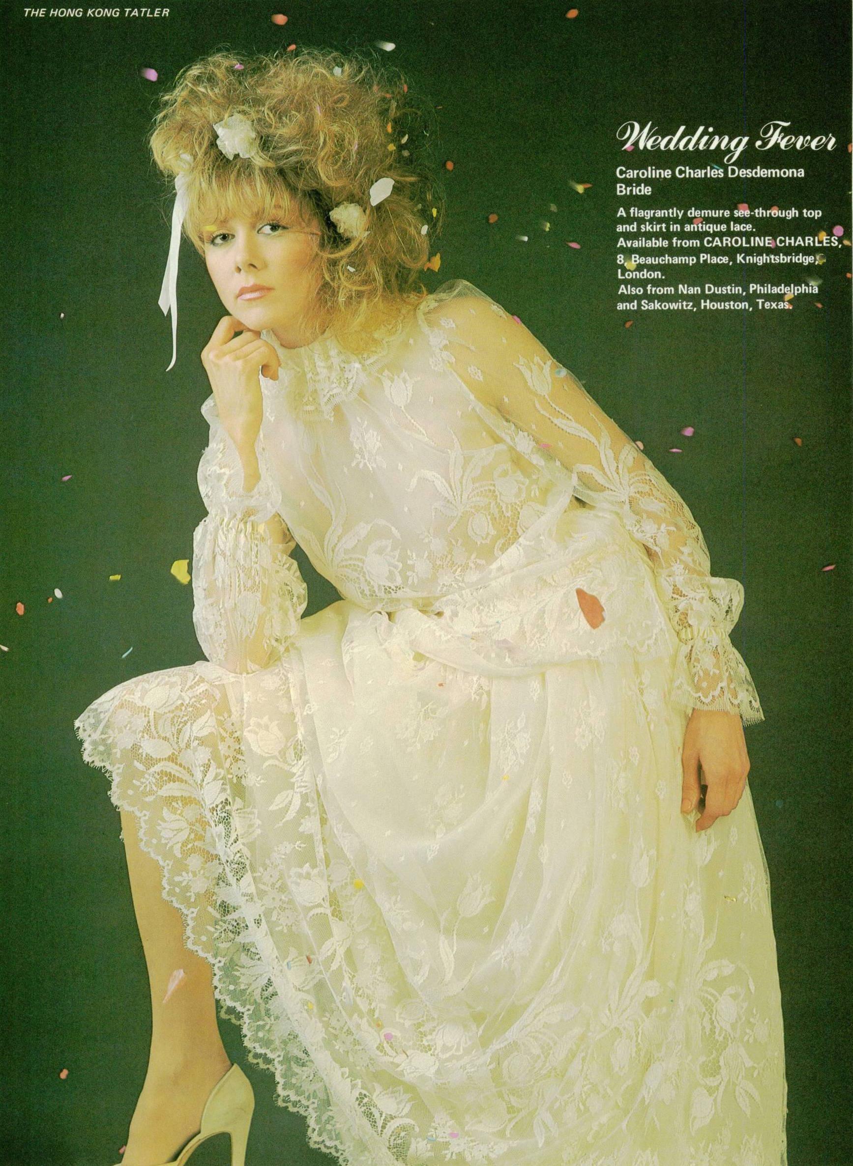 Desdemona bride