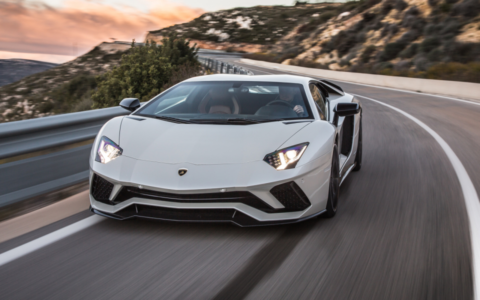 The CEO Of Lamborghini Shares What It Means To Be Part Of The Family