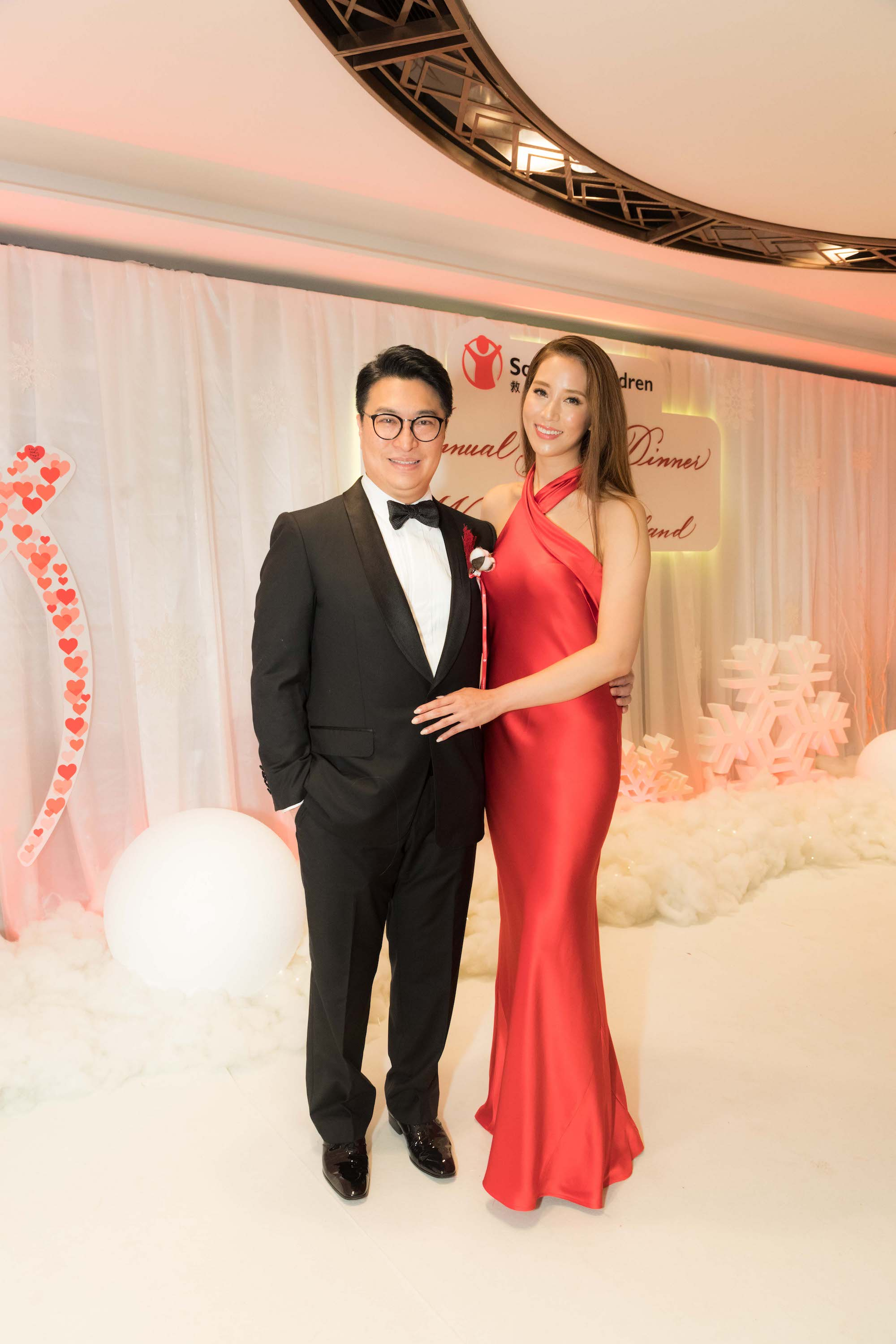 Martin Lee, Cathy Lee