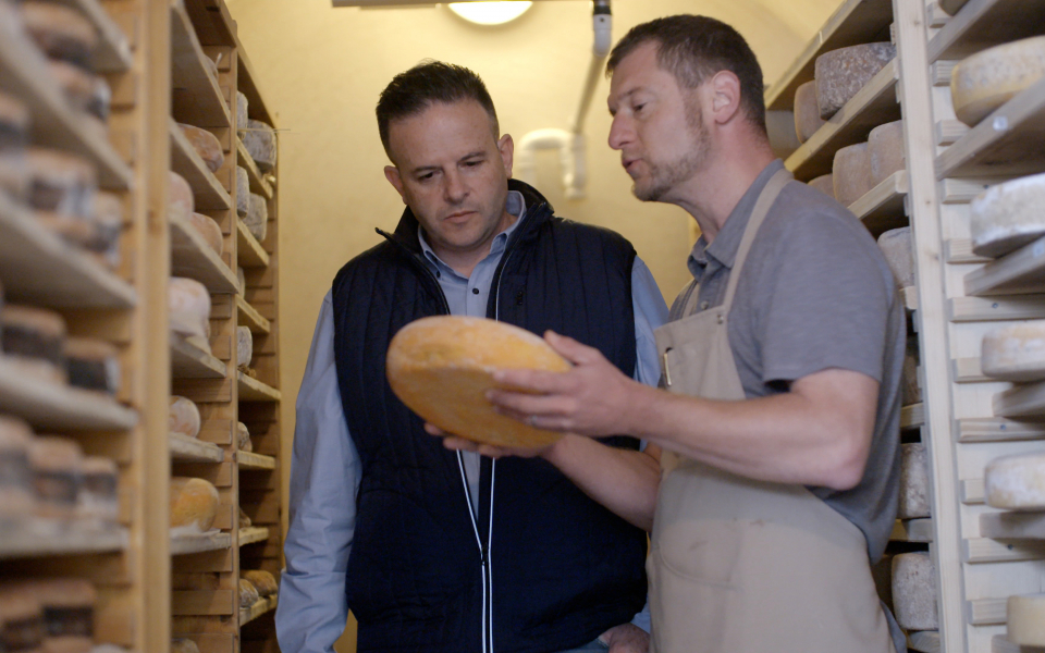 Episode 4: The Cheese Cellars Of Vieux-Ferrette