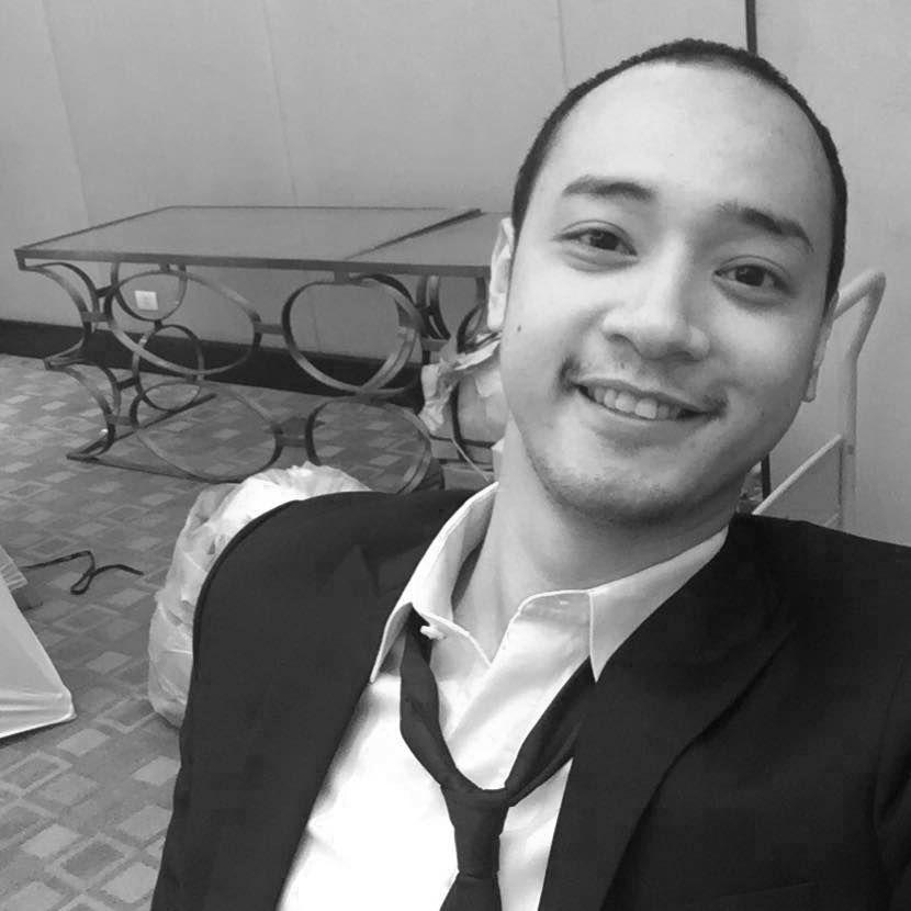 Charles Aames Bautista