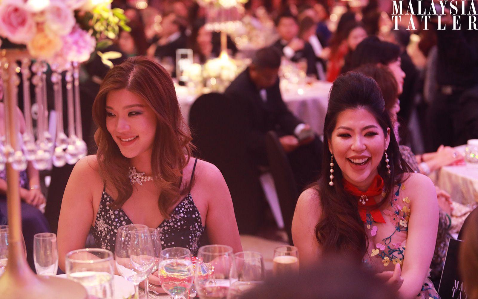 Shen-Tel Lee and Elizabeth Lee-Yong