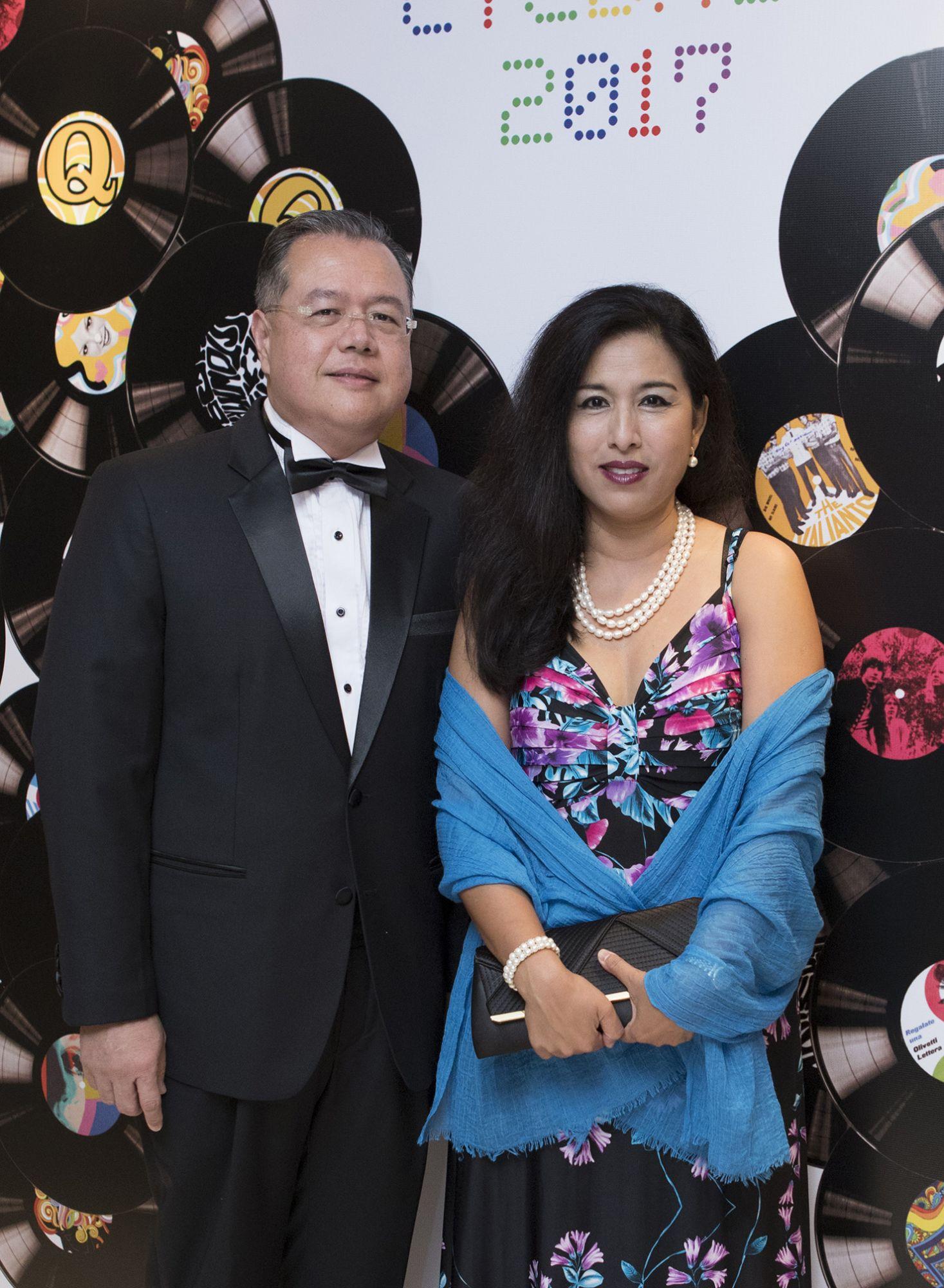 Aung Tin, Soe Moe