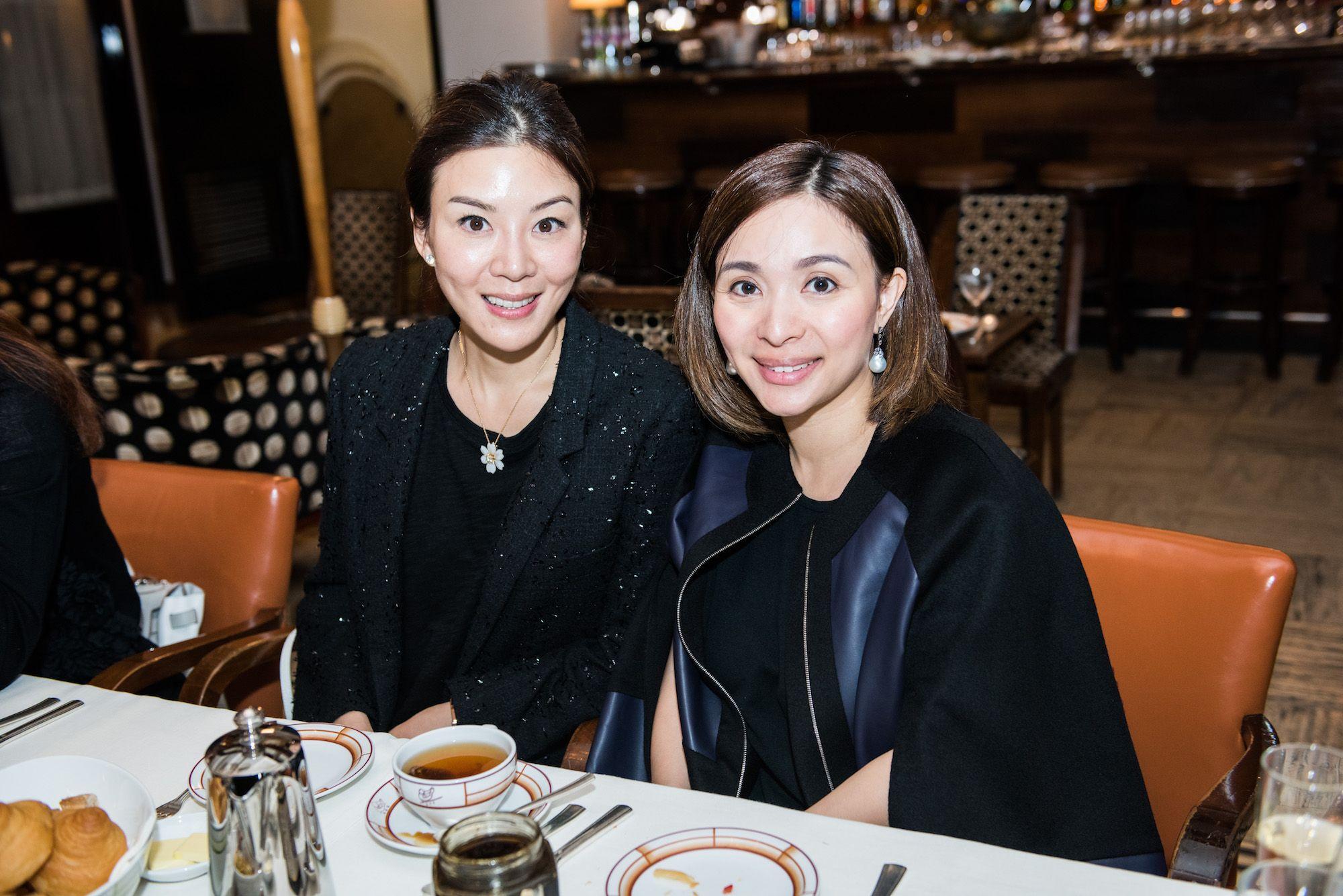 Emily Lee, Marina Tam