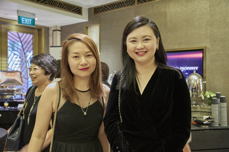 Chian Yu Xian, Wong Mei Wai