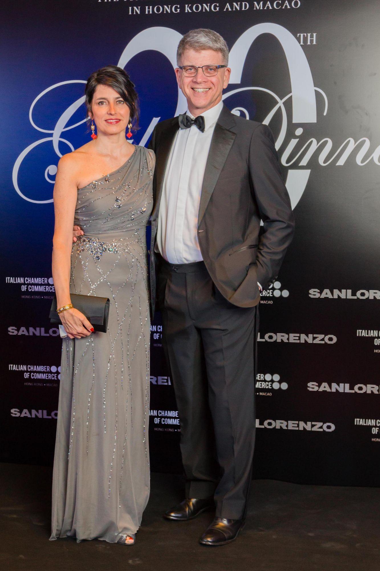 Paola De Antonellis and Luca Cico