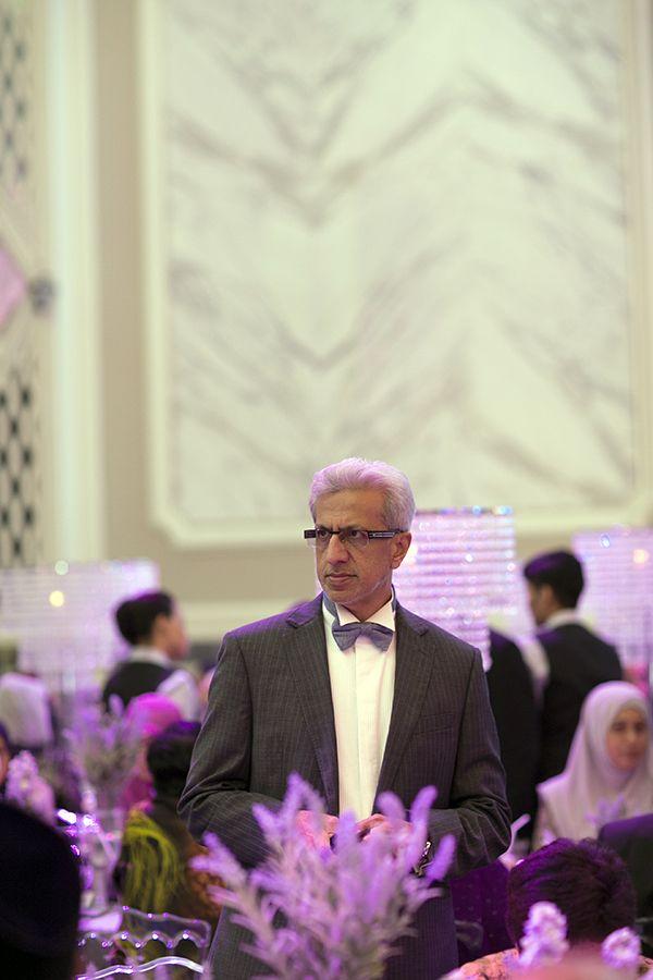 Dato' Ir. Dr. Ali Askar Sher Mohamad