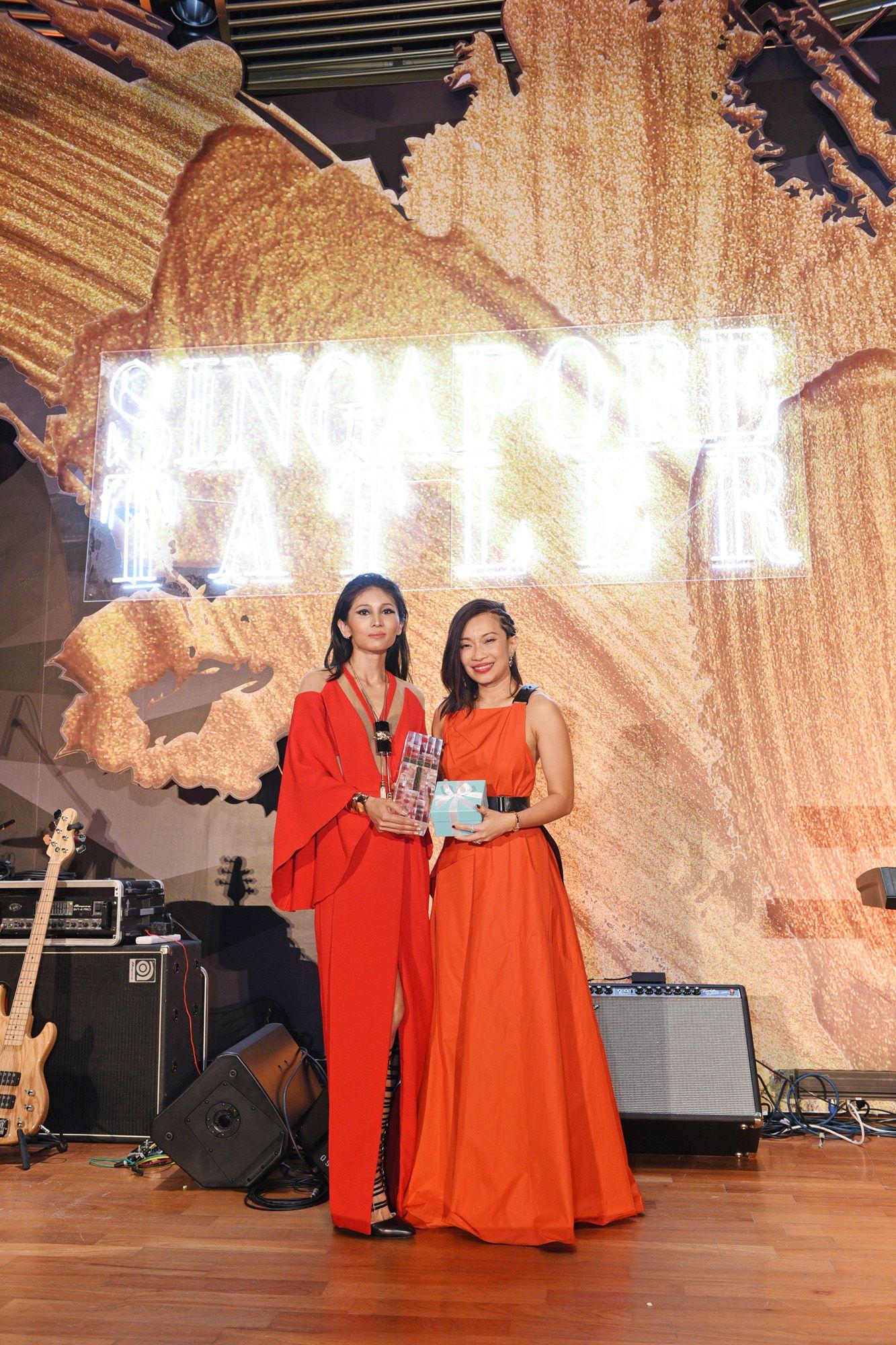 Karen Ong-Tan, Corinne Ng