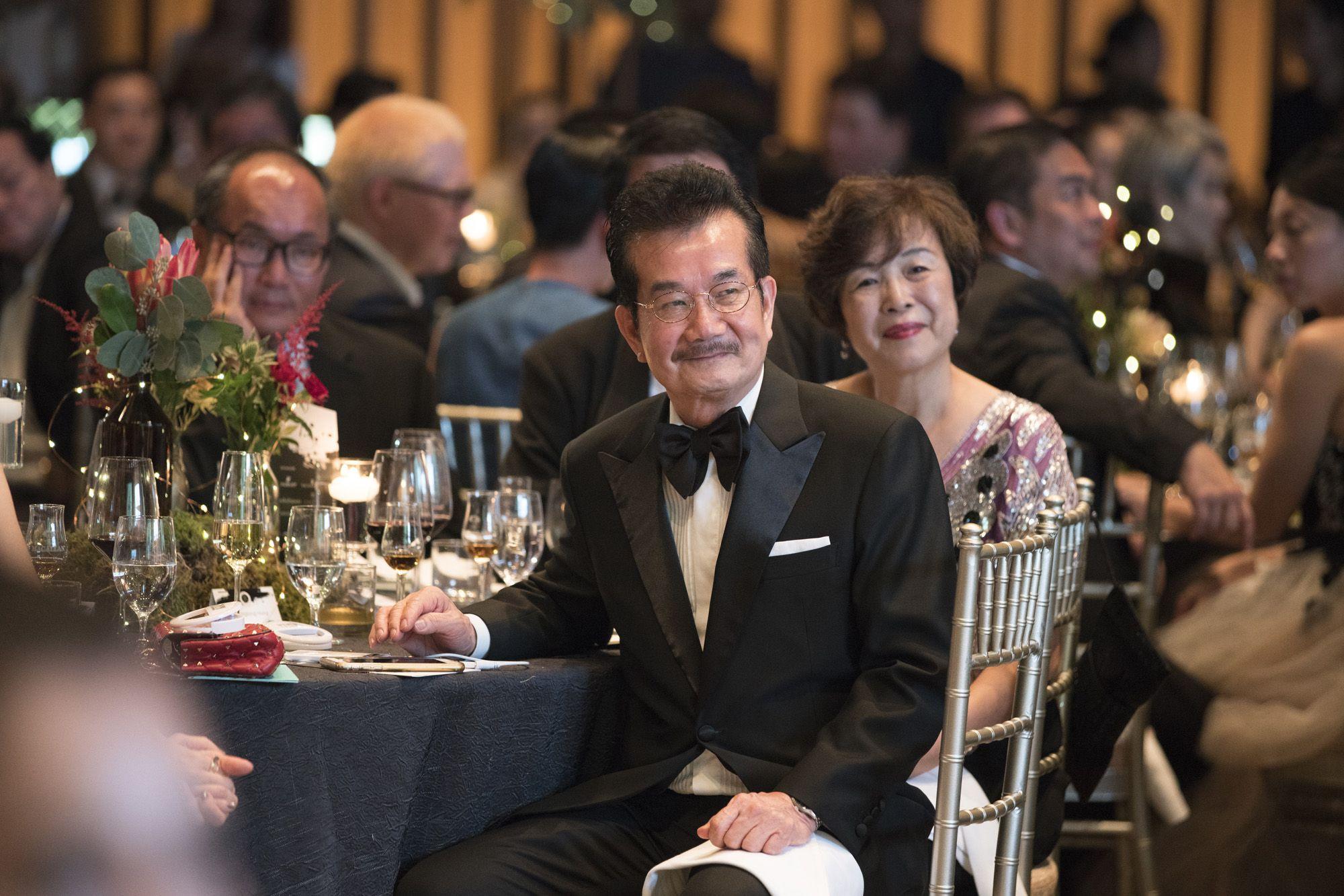 Chia Ngiang Hong, Mao Kawn Hwa
