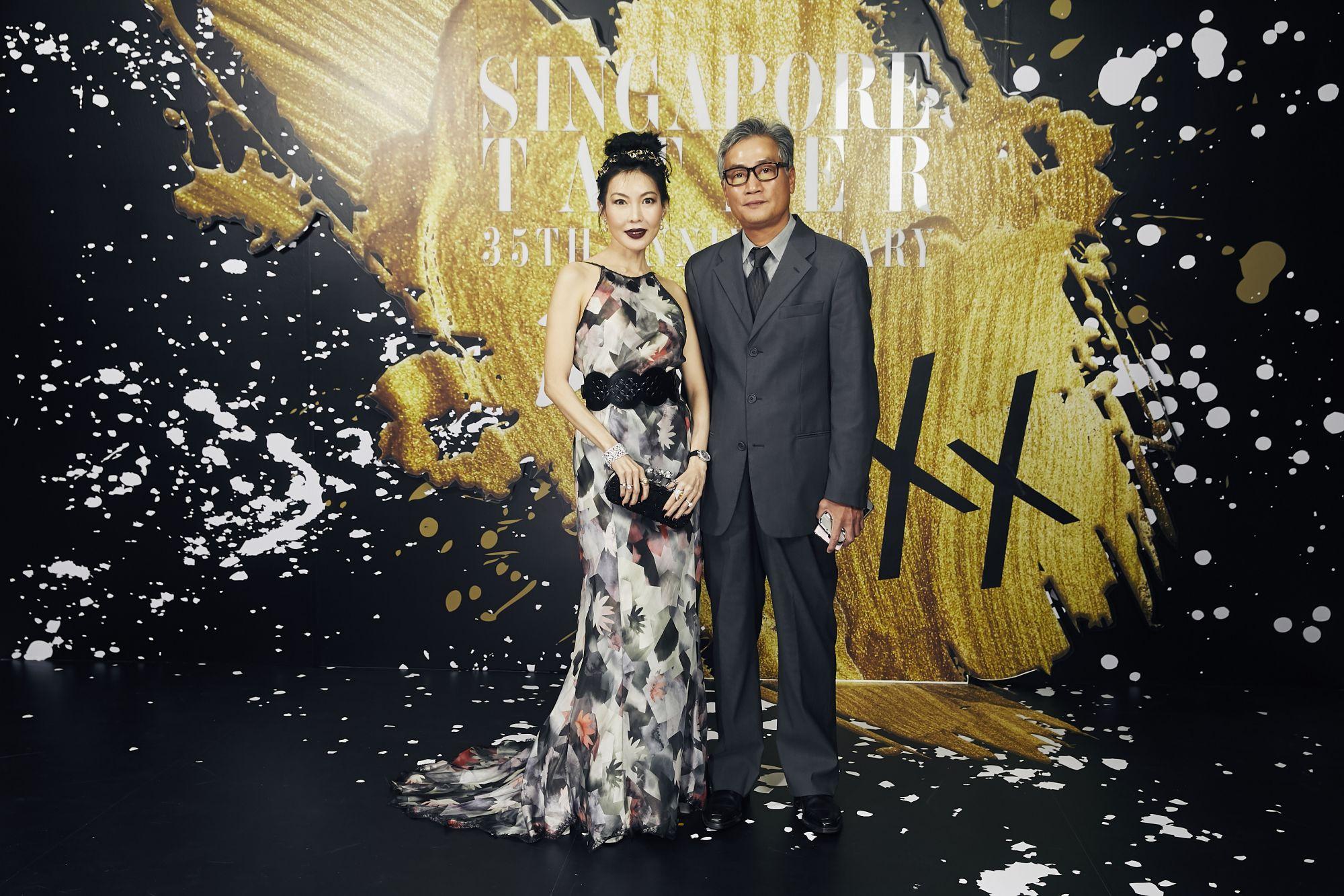 Emmaline Ng, Tang Yip Chung