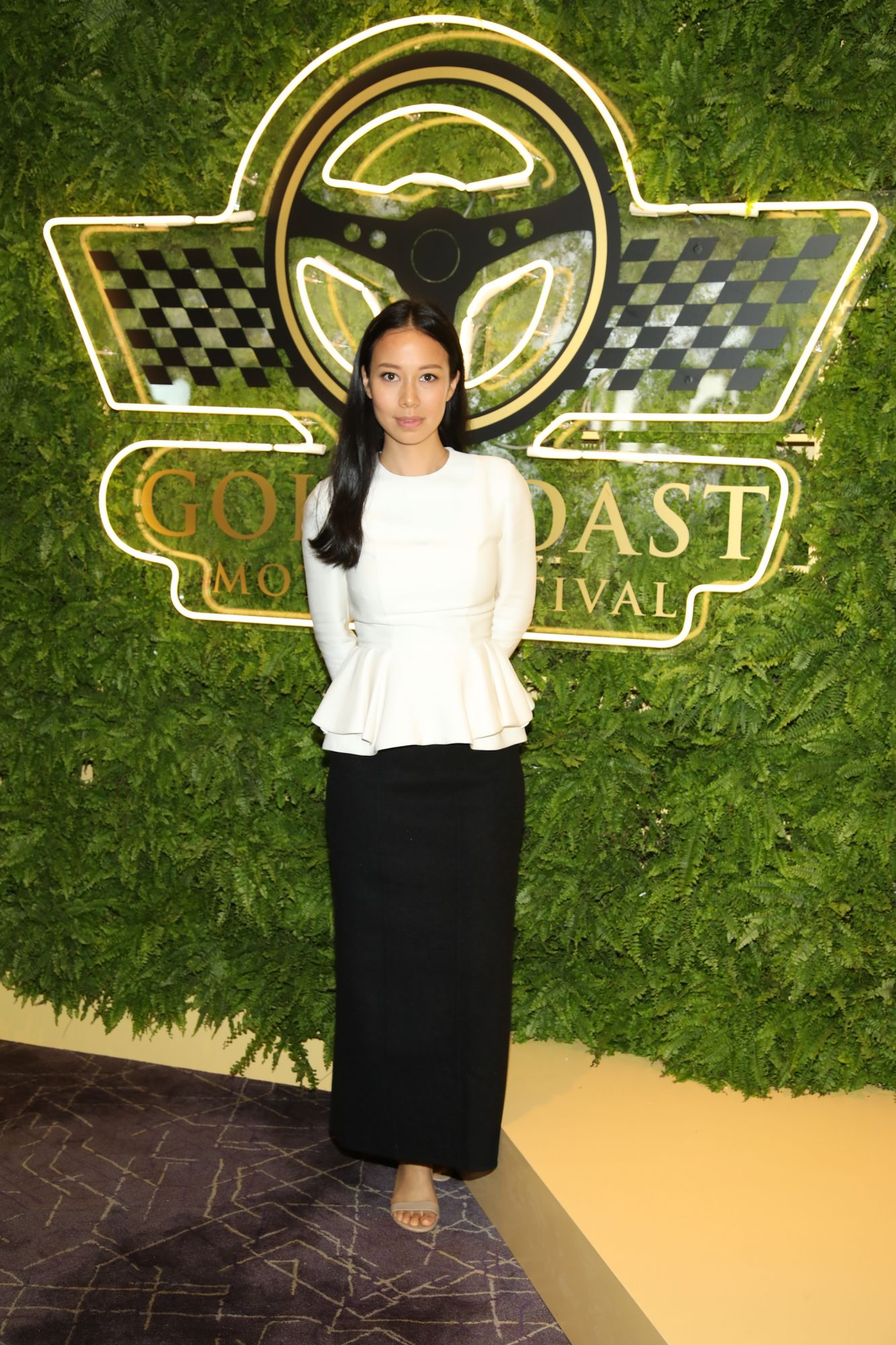Claudine Ying