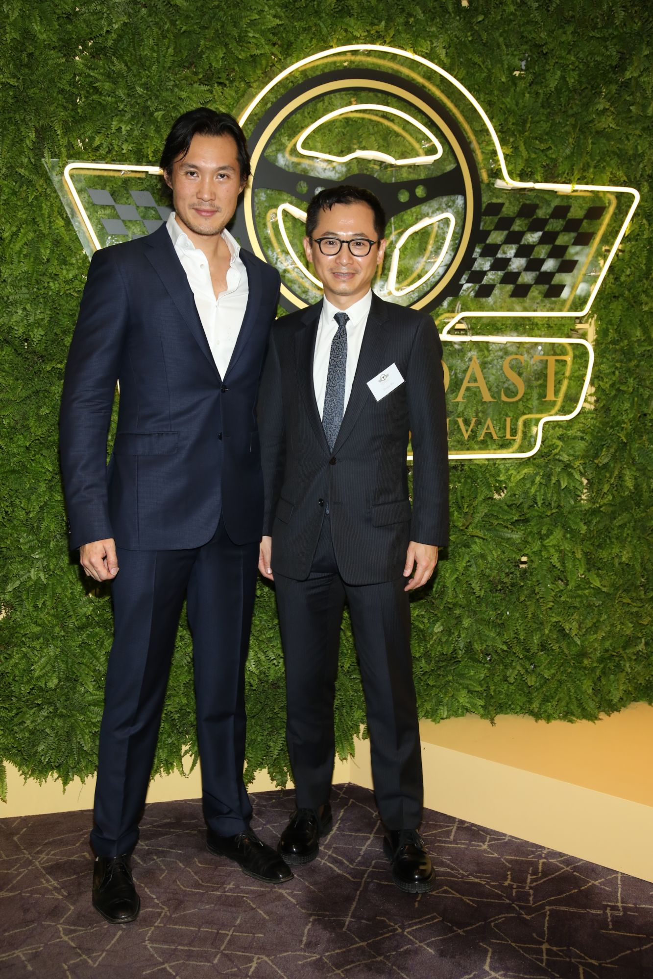 Hing Chao, Thomas Wu