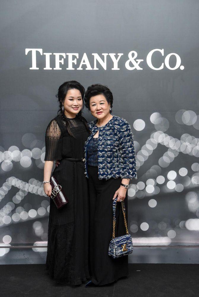 Lam Tze Tze, Lam Ping Lee