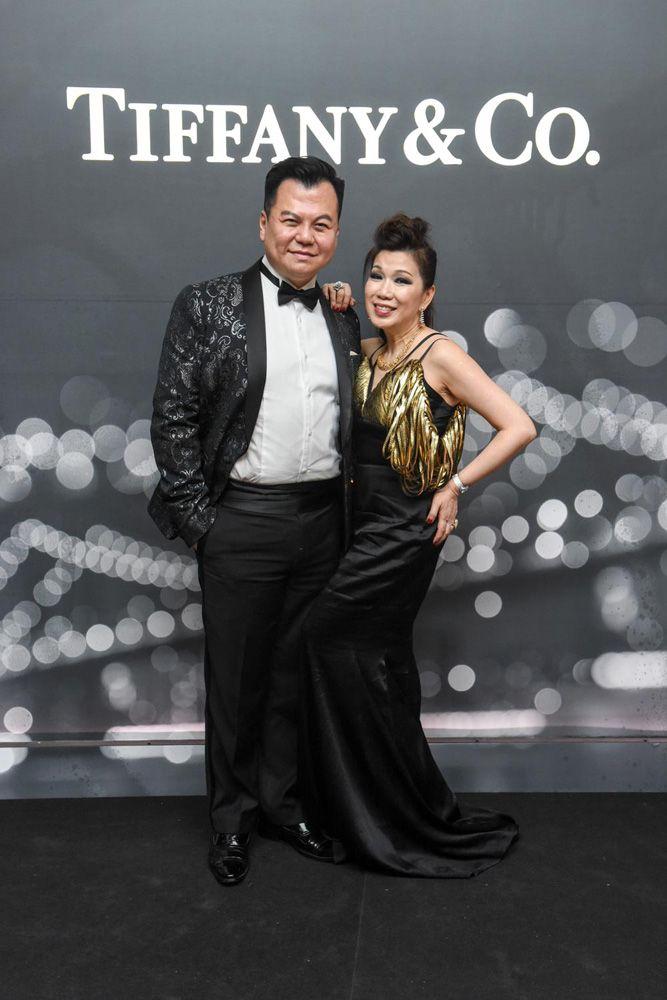 Adrian Peh, Susan Peh