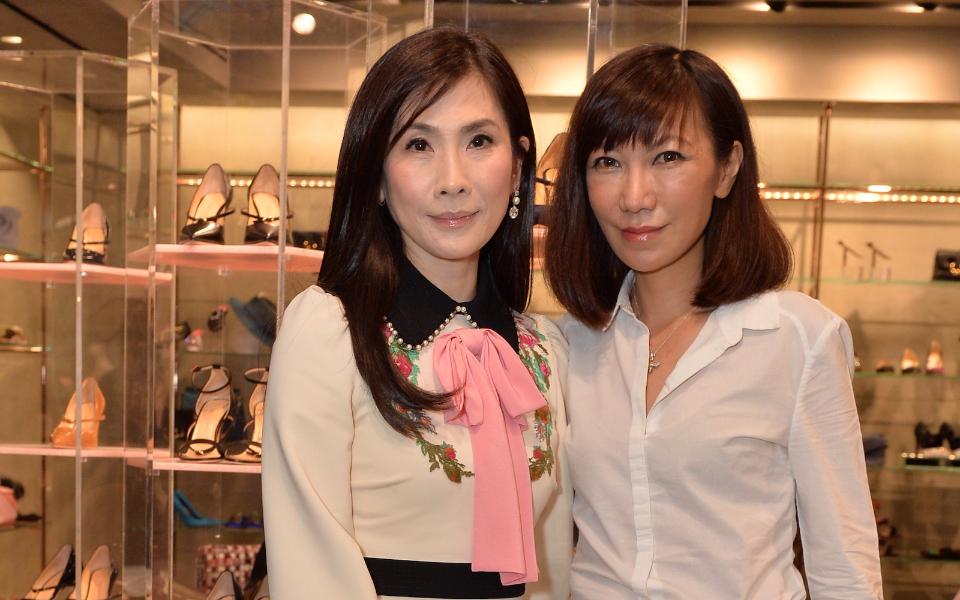 Ming Ho-Tang, Janice Wong
