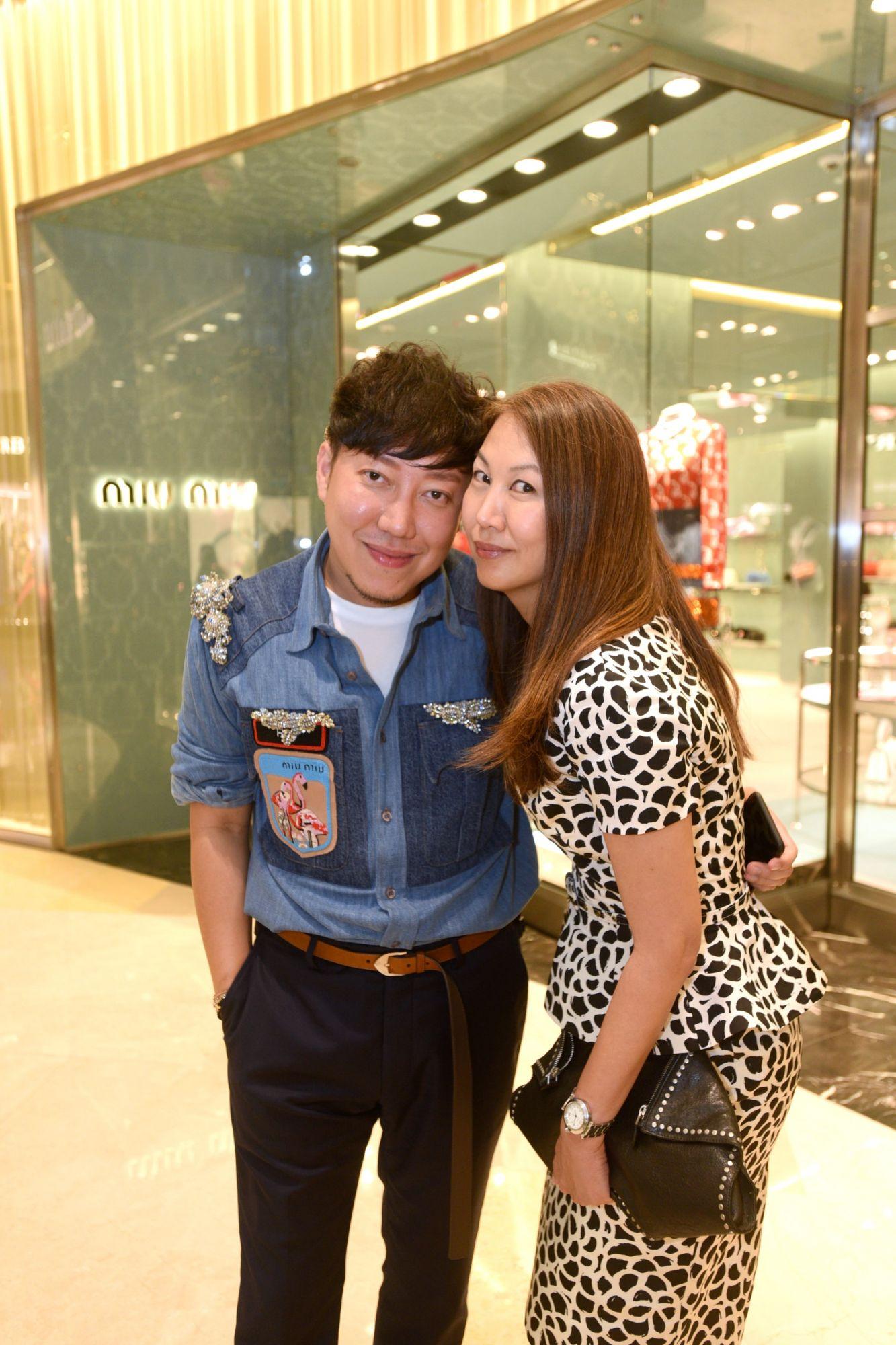 Desmond Lim, June Rin