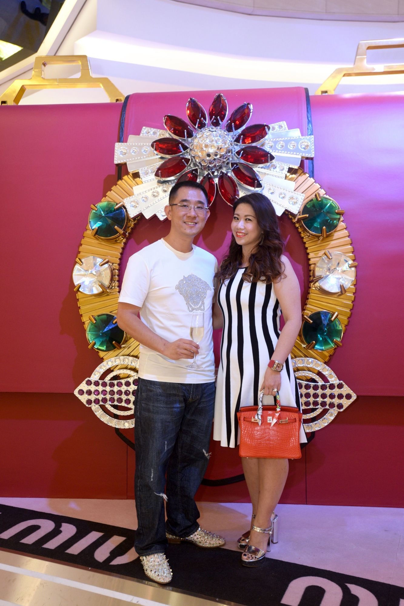 Anthony Yong, Siow Yin Yin