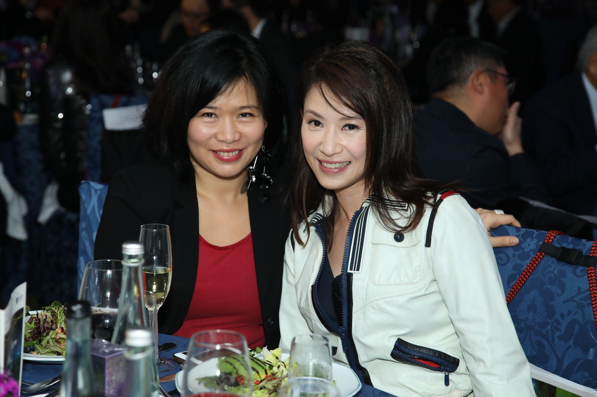 Angela Cheng-Matsuzawa, Juliana Lam