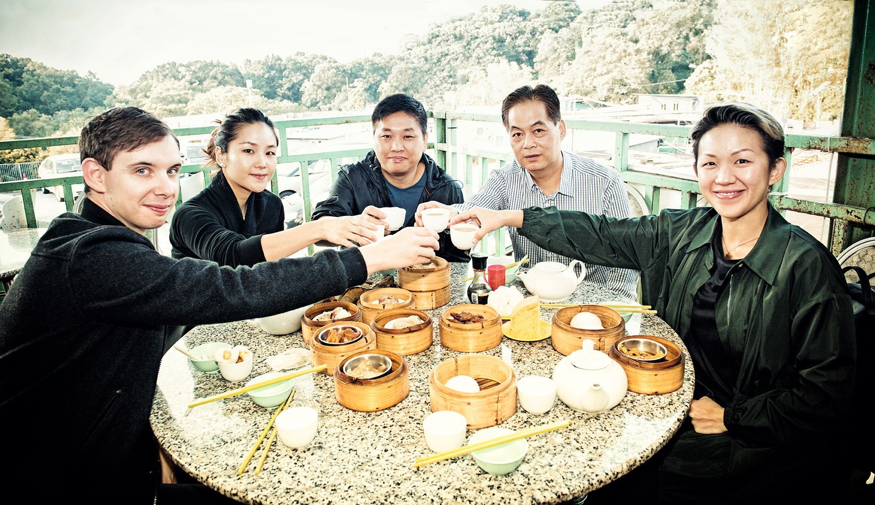 T.Dining Presents #DimSumDuets: 6 Chefs And The Future Of Yum Cha