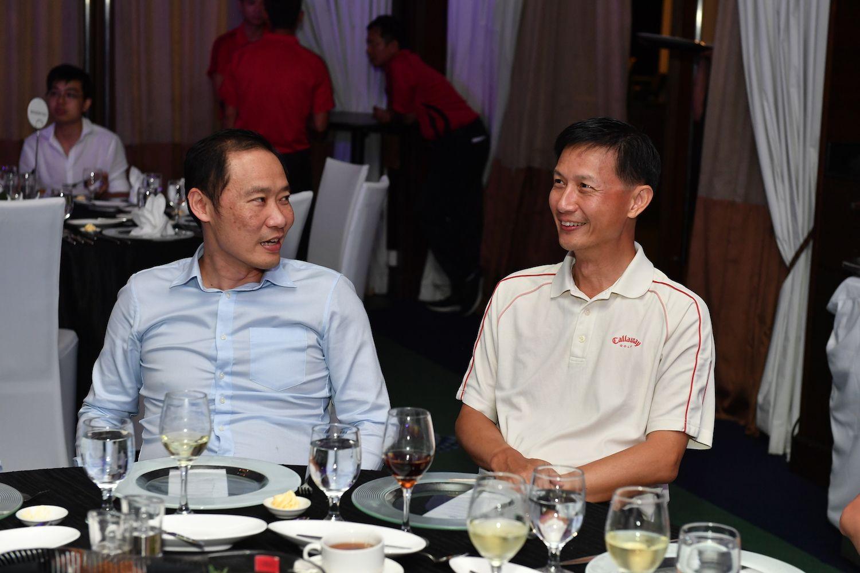 Lim Jit Min, Tan Sze Wah