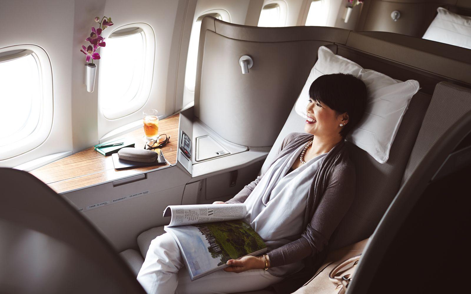 اصطلاحات مهم سفر با هواپیما و سفر هوایی
