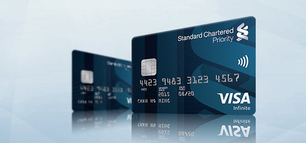 7 Most Exclusive Credit Cards For Hong Kong's Elite | Hong ...
