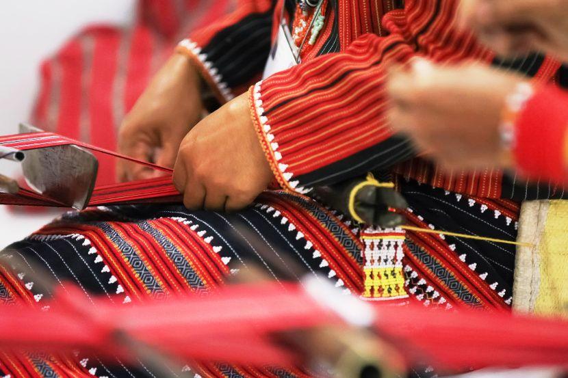 Weaving the Threads of Filipino Heritage | Philippine Tatler