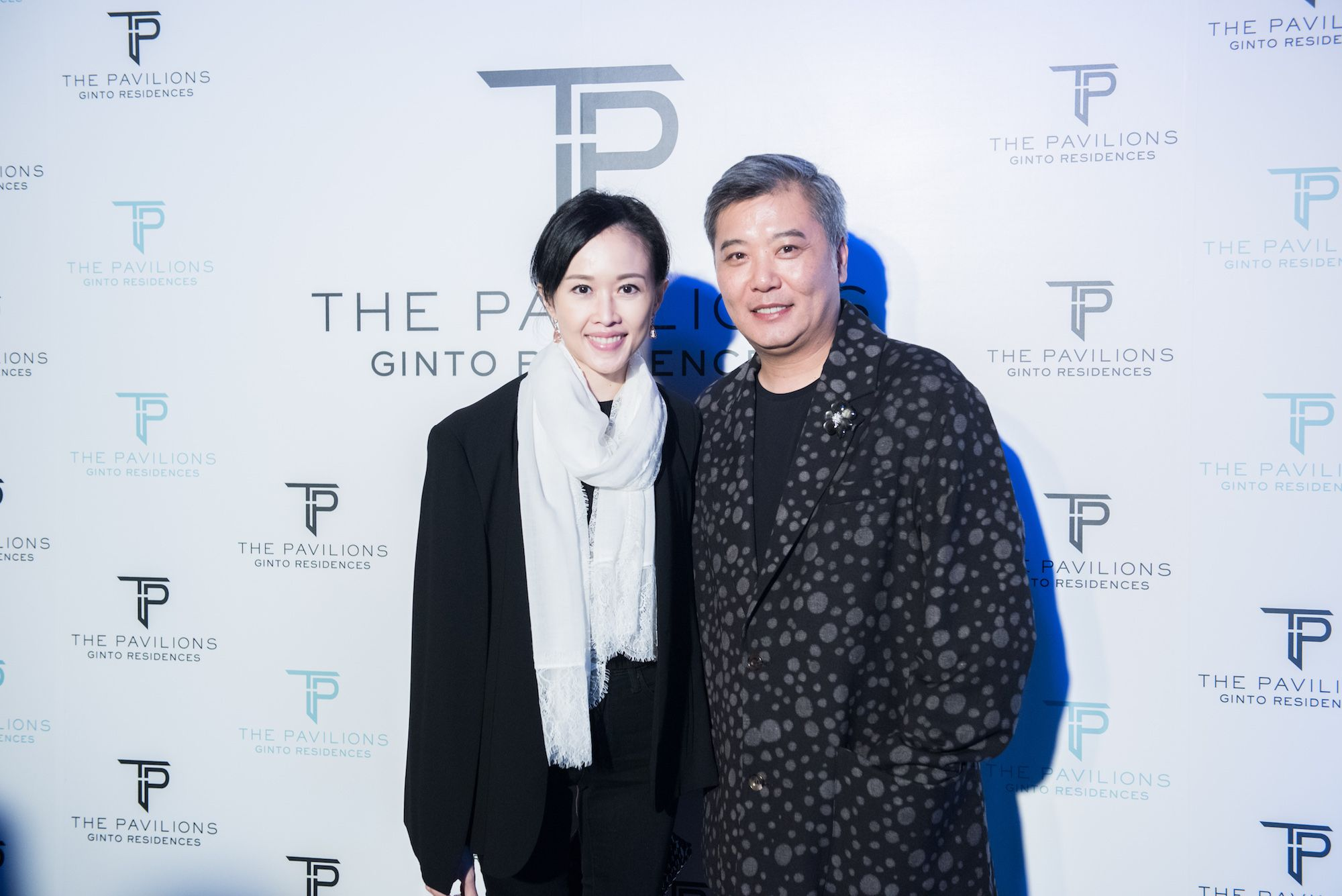 Jacqueline Chow, Peter Cheung