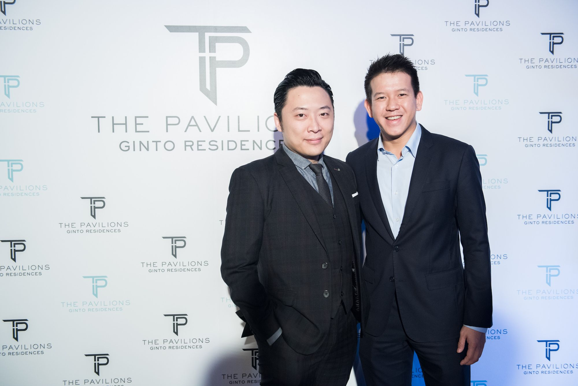 Jay Yan, Jason Li