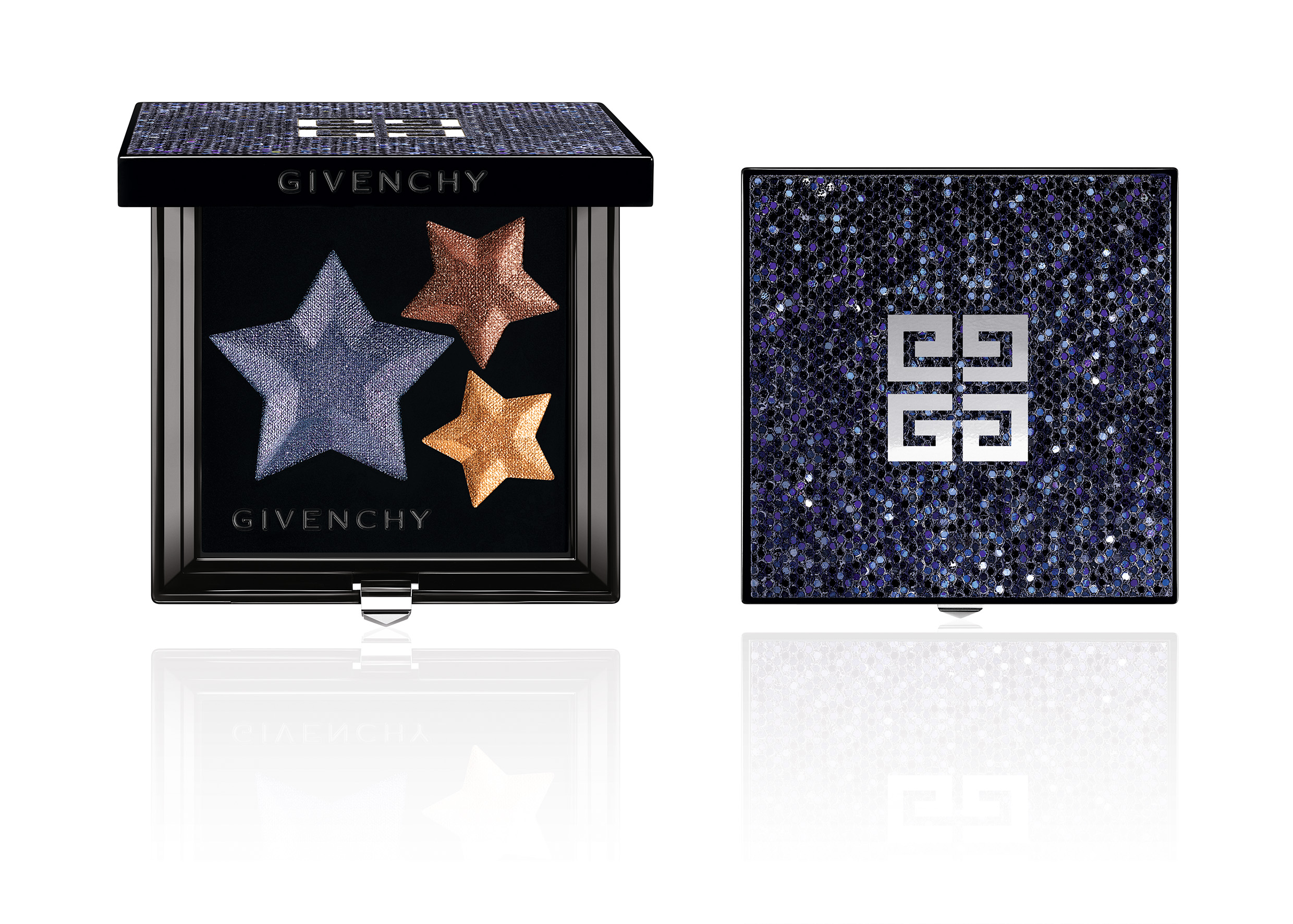 La Palette Eclats Nocturnes Eye Shadow Palette by Givenchy