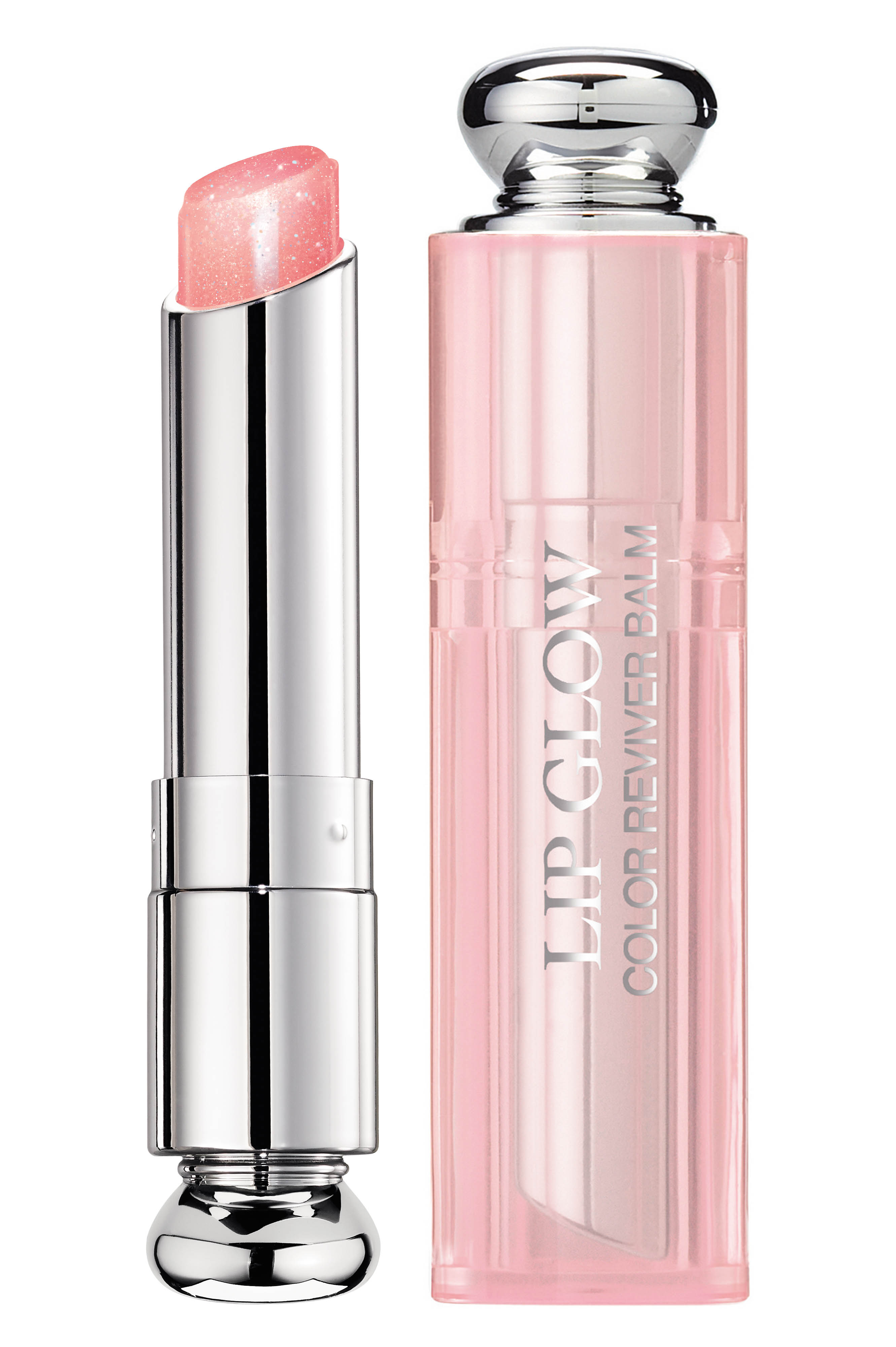Dior Addict Lip Glow in Holo Pink by Dior