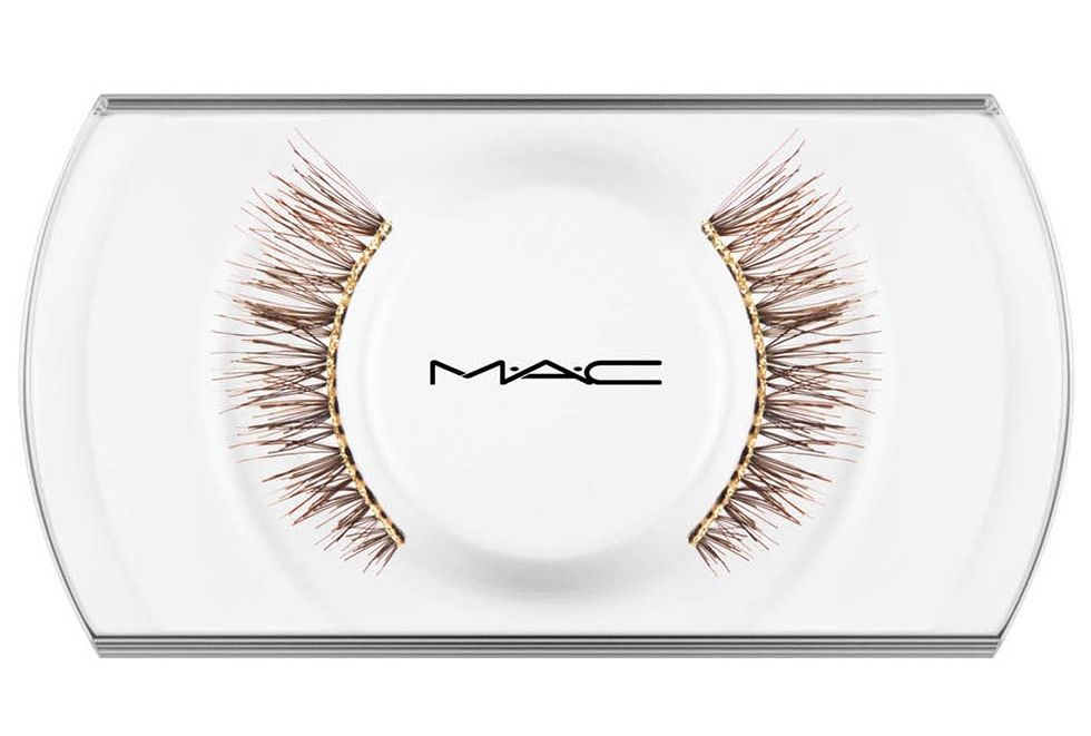Snow Ball 36 Gold Lashes by MAC