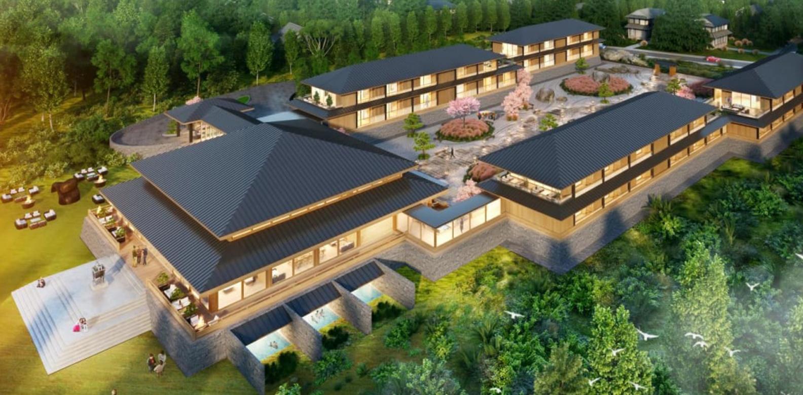 design your own luxury villa in niseko hong kong tatler